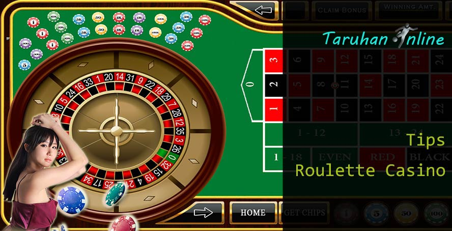 Tips Roulette Casino